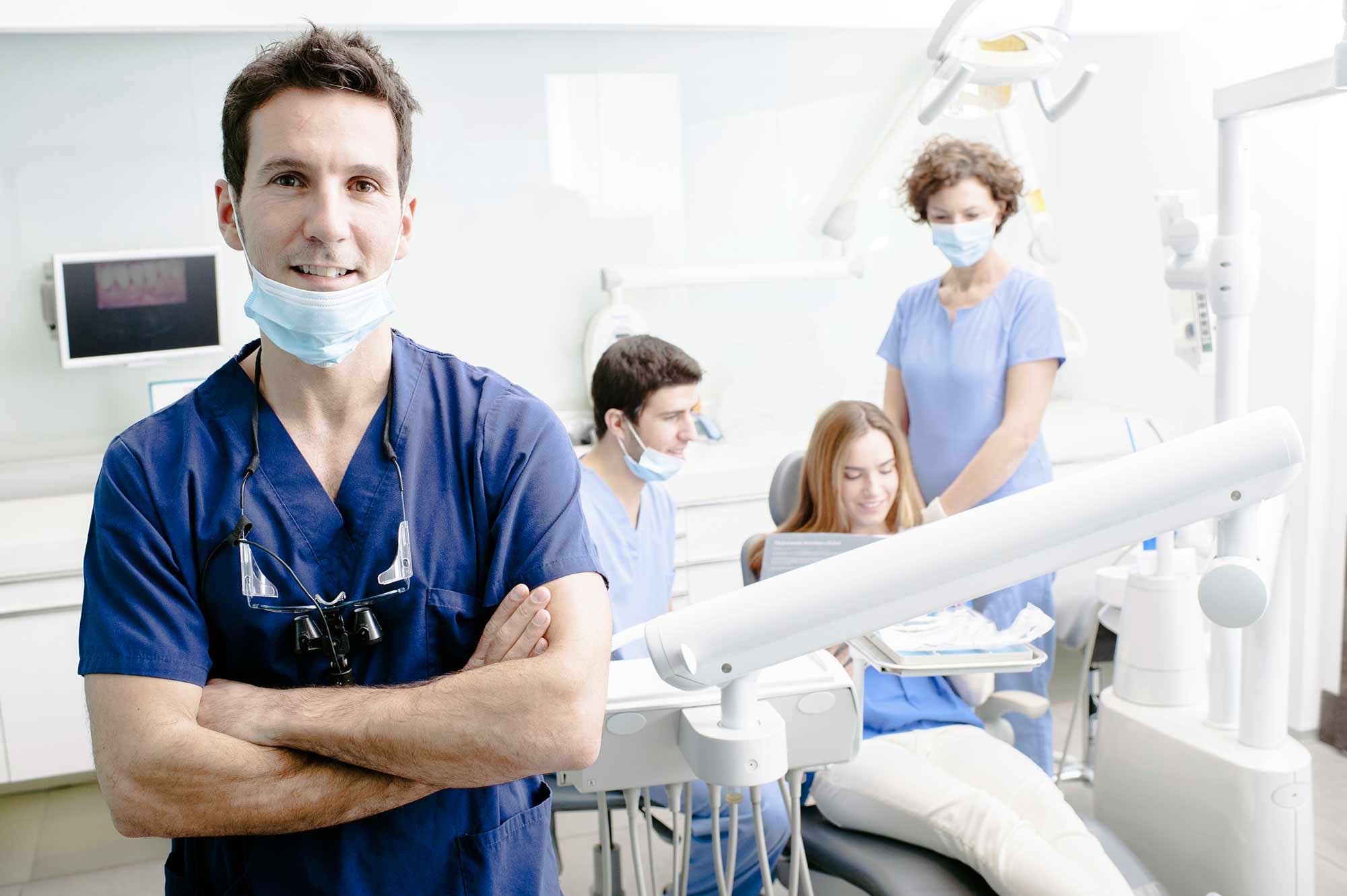 dentaltechnics